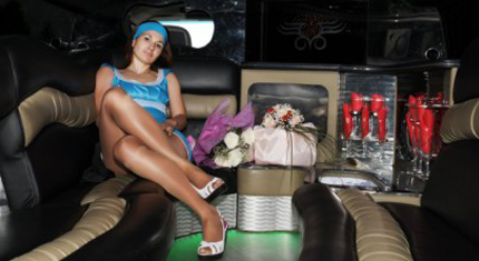 Night Club Limo Transfers