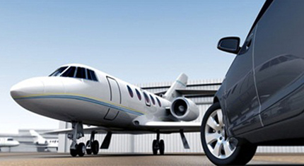 Vancouver Airport Transfer