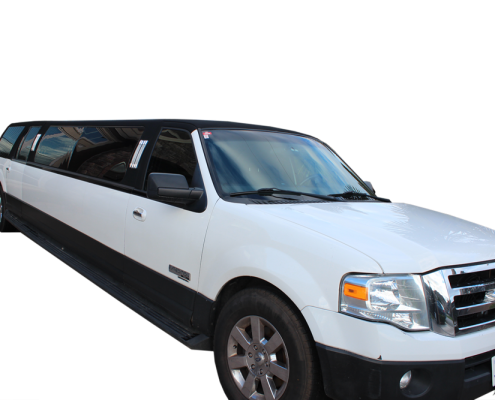 Ford Expedition SUV - Limousines